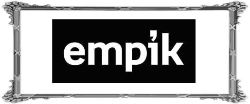 empik - logo